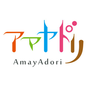 アマヤドリ_ロゴ